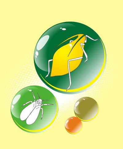 小虫类杀虫剂