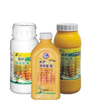 玉米苗前产品—玉双铲