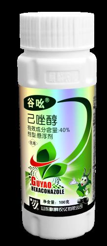 水田杀菌剂-谷吆100