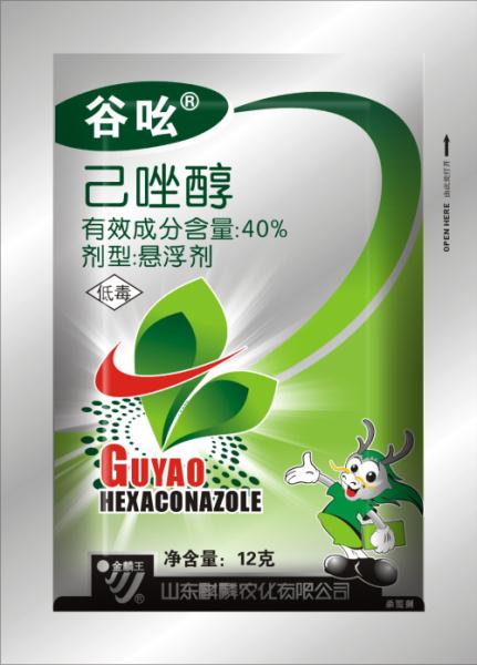 水田杀菌剂-谷吆12